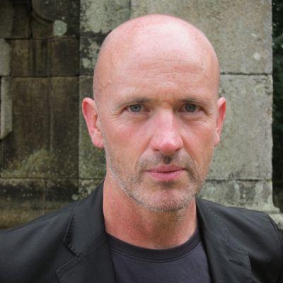 Dr Adam Baron