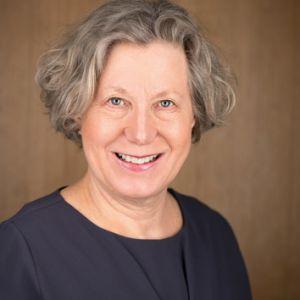 Professor Penny Sparke