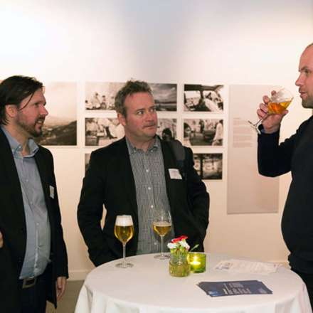 Oslo reunion which took place in May 2015