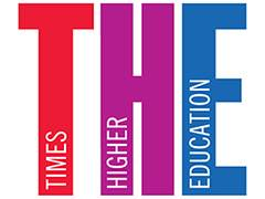 Times Higher Education names Kingston University one of  the globe's top 150 young universities