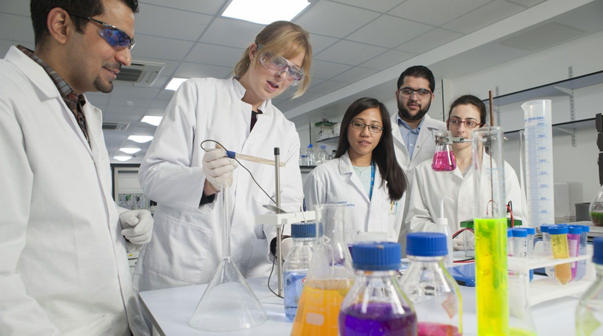 From Shakespeare to shale gas: Research Week at Kingston University showcases some of the pioneering work being undertaken to tackle challenges facing today's society