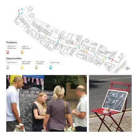This is Brighton Road - Designing for social innovation and placemaking, by Saskia Baard