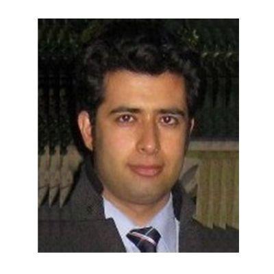 Ali Heidari