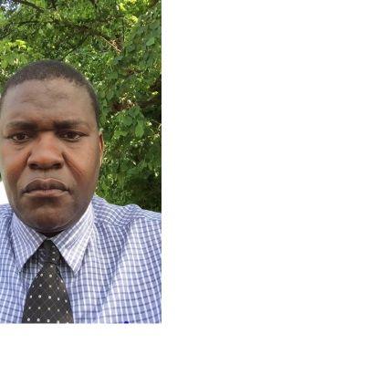 Dr Joshua Omer