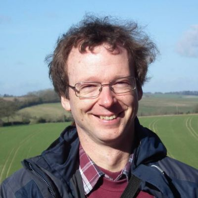 Alan Dykes