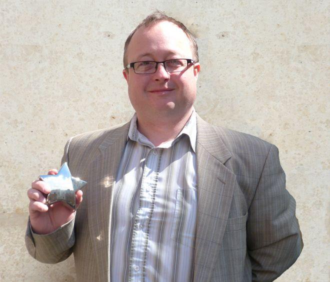 Dr Adam Le Gresley