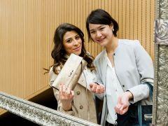 Enterprising Women's Network: Early Stage Business Ideas Workshop