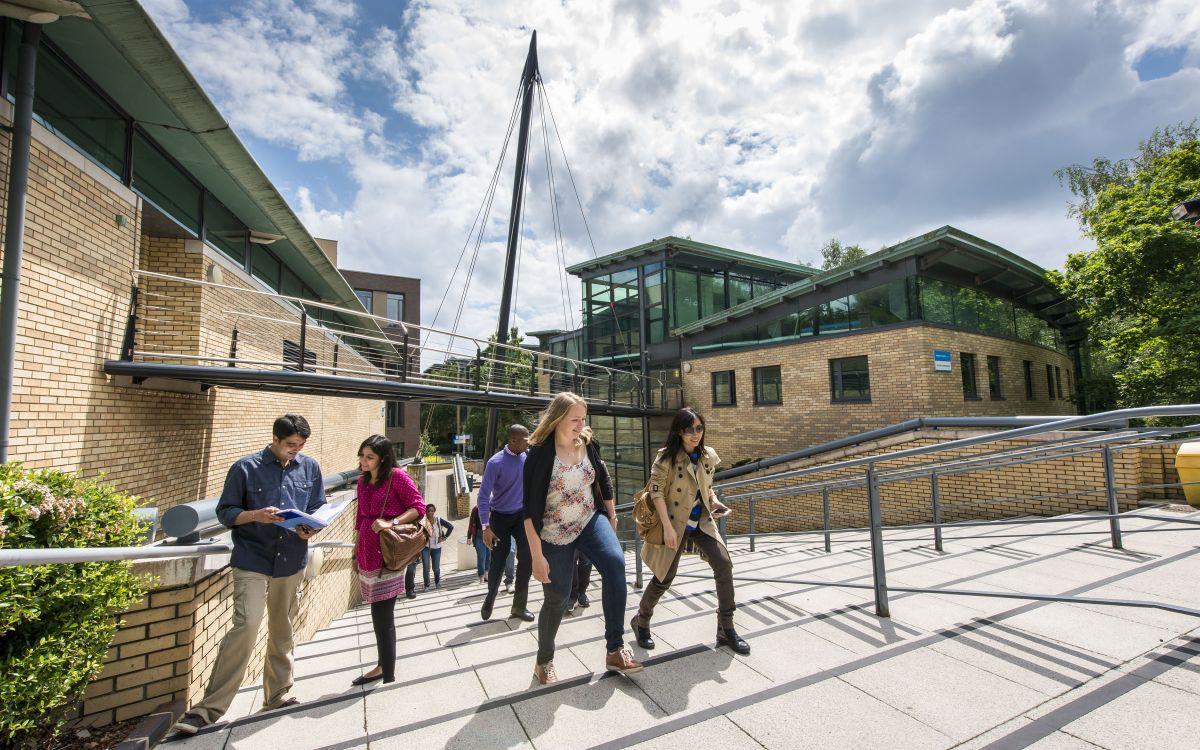 World university rankings: Kingston University placed in the world's top universities in latest QS World University Rankings