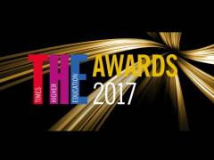 Kingston University's Big Read project scoops Times Higher Education Award for Widening Participation or Outreach Initiative of the Year
