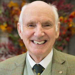 Colin Squire, studied Architecture and is class of 1958