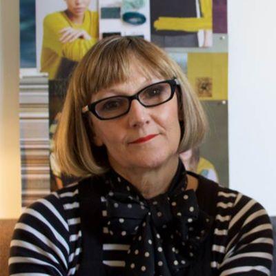 Mrs Jane Croxford
