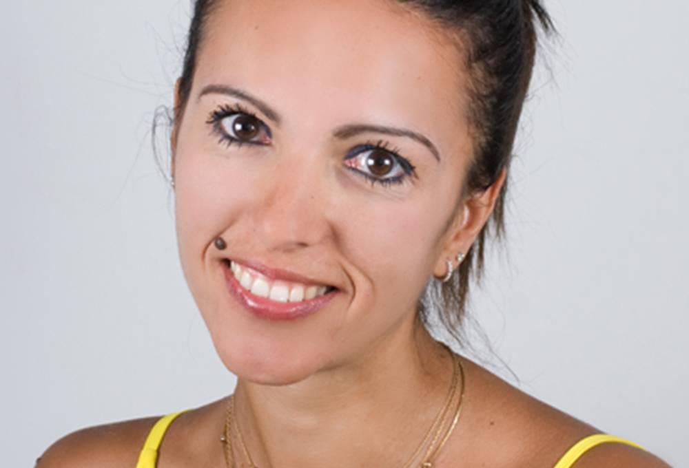 Dr Athina-Myrto (Myrto) Chioni