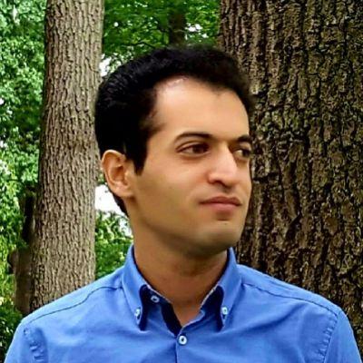 Mr Ehsan Khajeh