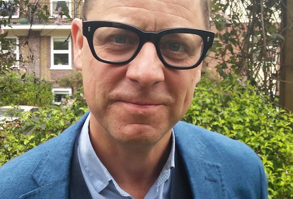 Dr Jonathan Gander