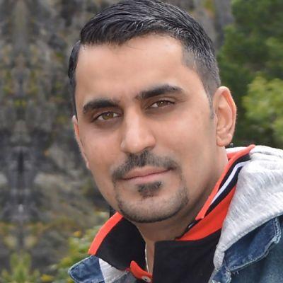 Ali Athab Al-kinani