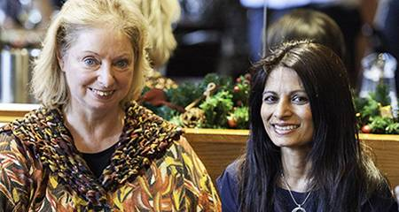 Double Booker prize-winning author Hilary Mantel announces winner of Kingston University's first international short story competition