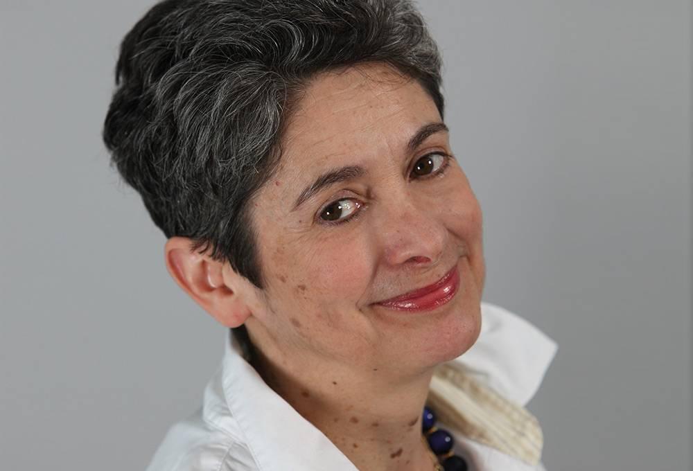 Professor Francesca Dall'Olmo Riley