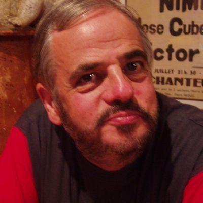 Professor Peter Foot
