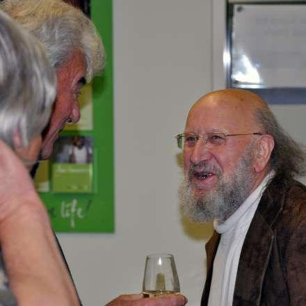 Geology reunion 2010