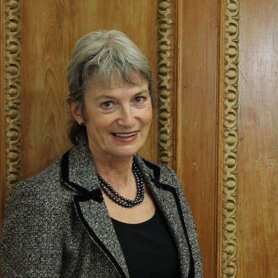 Penny Darbyshire