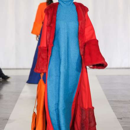 Kingston University's Fashion BA is ranked number two in the world by Business of Fashion