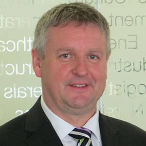 Derek Bruce