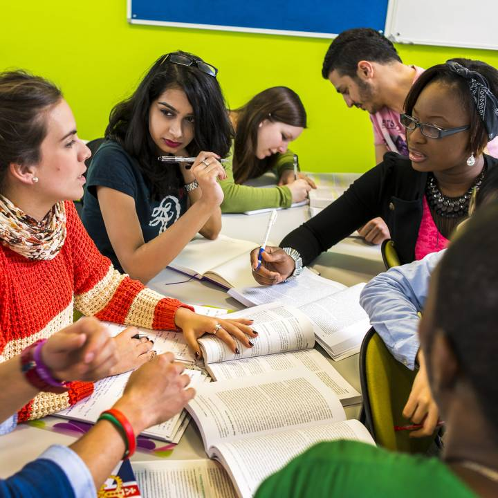 Kingston University takes steps to close the BME attainment gap