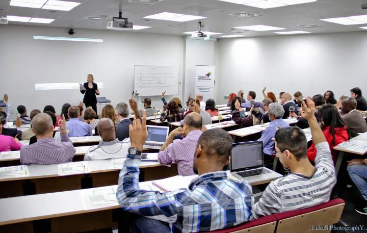 Economics Department Workshop: Agent-Based Models