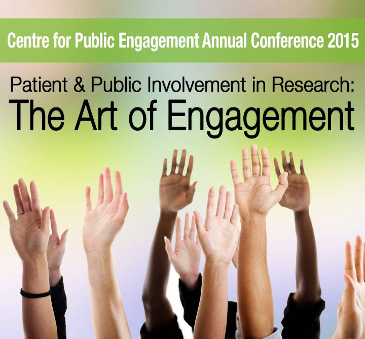 patient public engagement with their health services