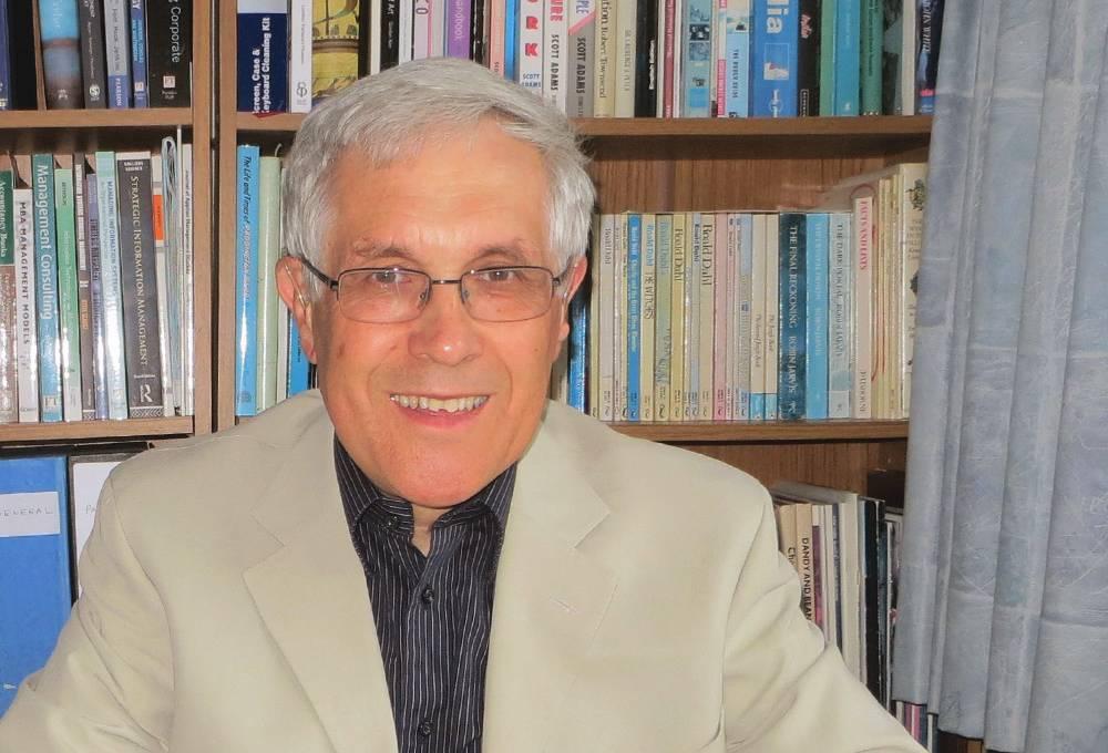 Walter Skok