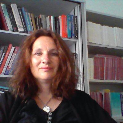 Ursula F. Ott