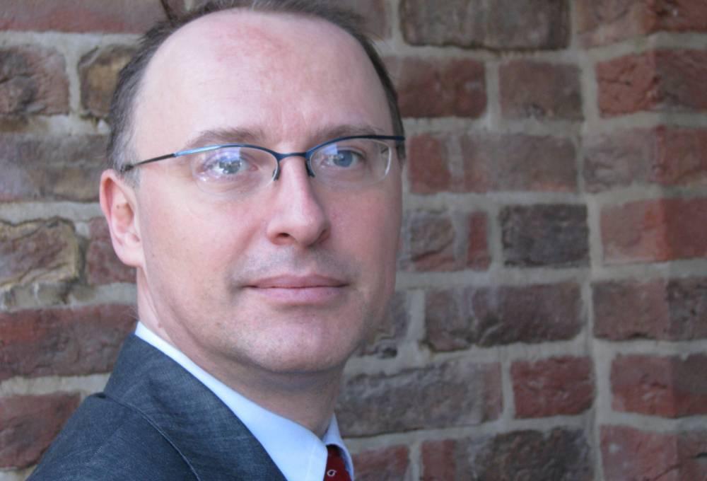 Professor Engelbert Stockhammer