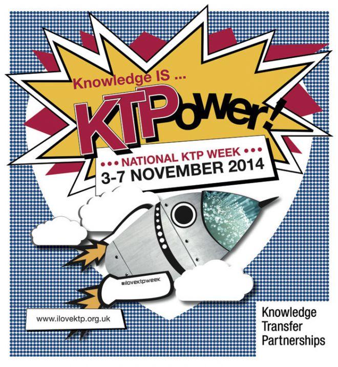 KTP Week