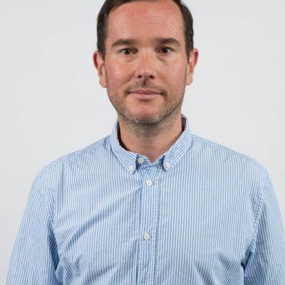 Mr Volker Eichelmann