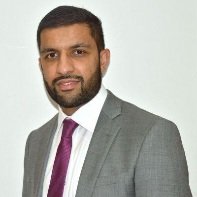 Yahya Ahmed
