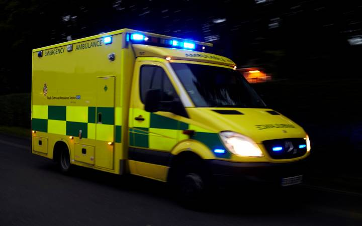 Kingston University expert's research helps shine a light on how ambulance services are responding to new challenges