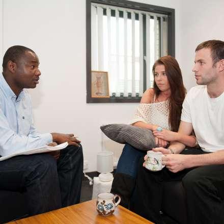 Social work practice suite