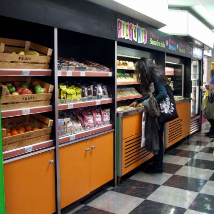 Penrhyn Road Food Store