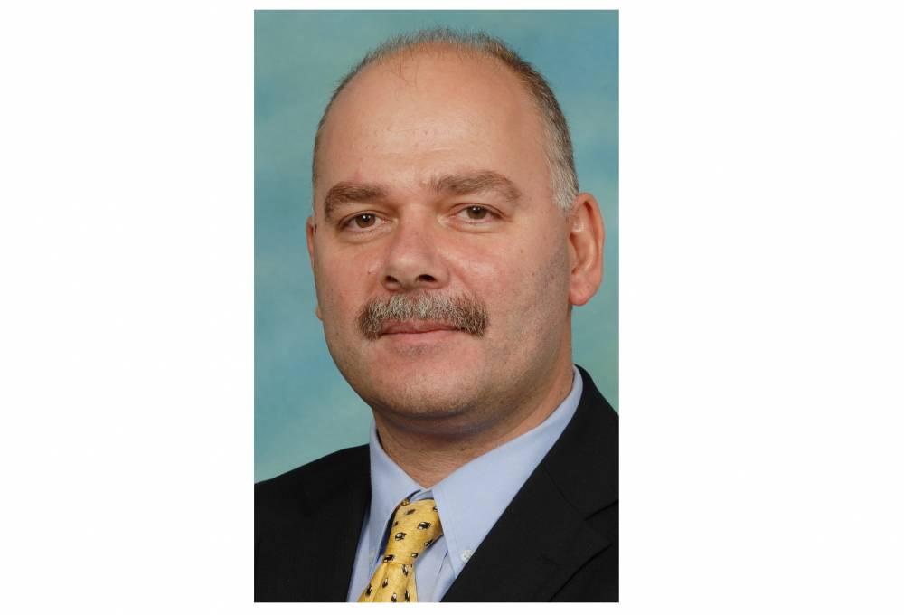 Professor Andy Augousti