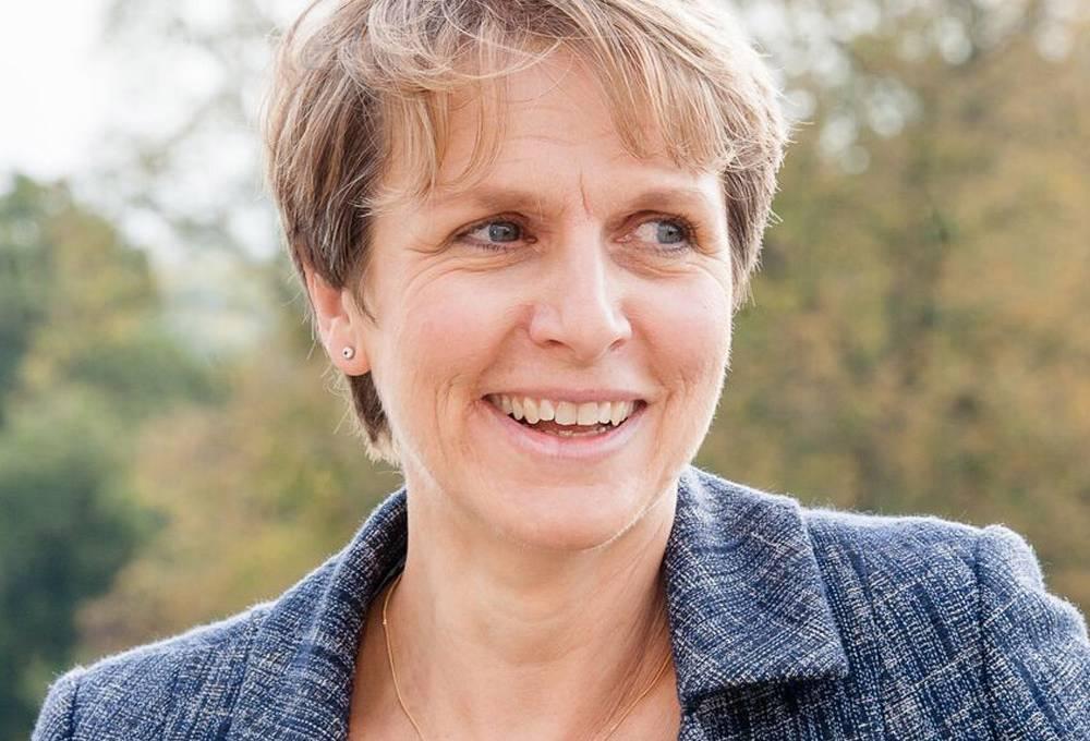 Mrs Jane Southall