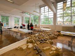 Postgraduate Landscape Courses Taster Session