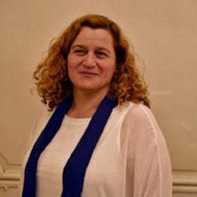 Dr Fatima Annan-Diab