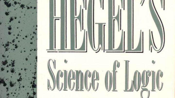 Hegel's Logic