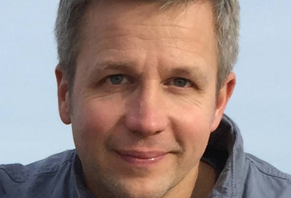 Mr Alex Linghorn