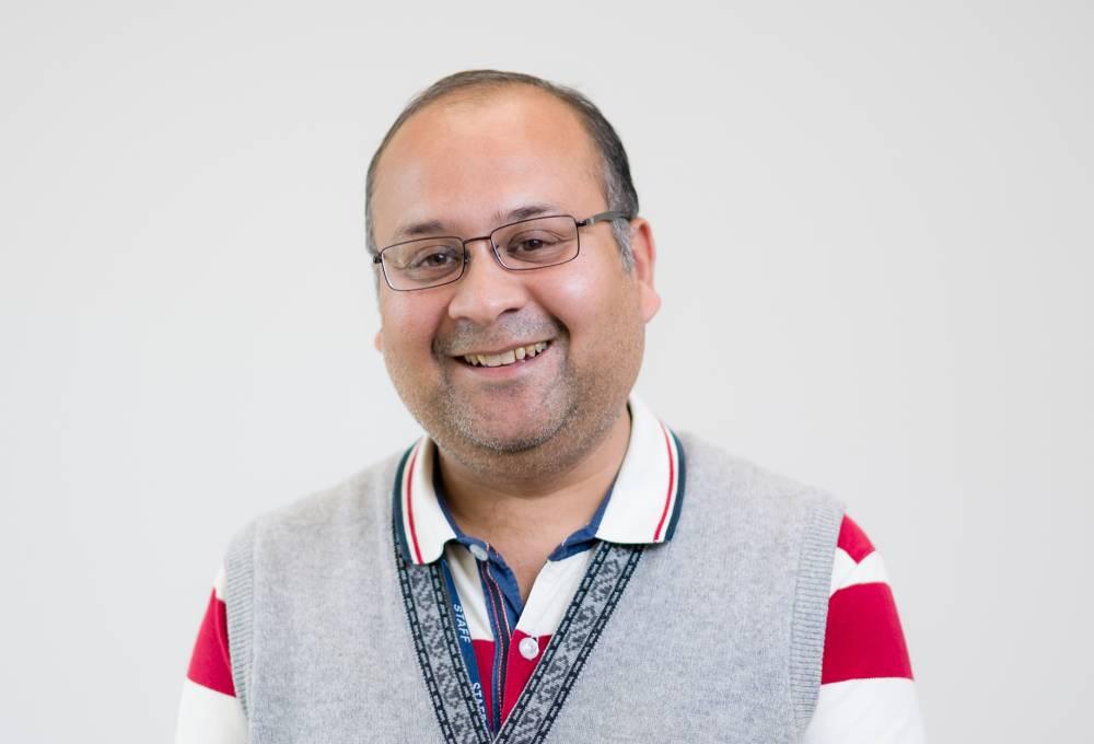 Rahul Chawdhary