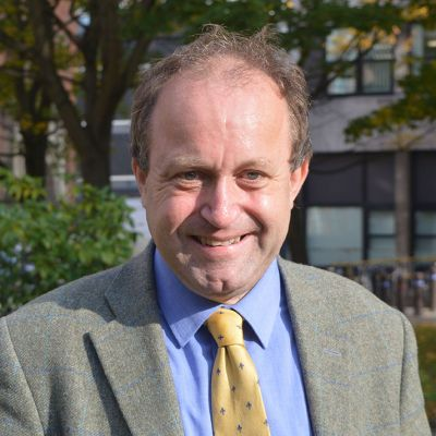 Mike Sutcliffe