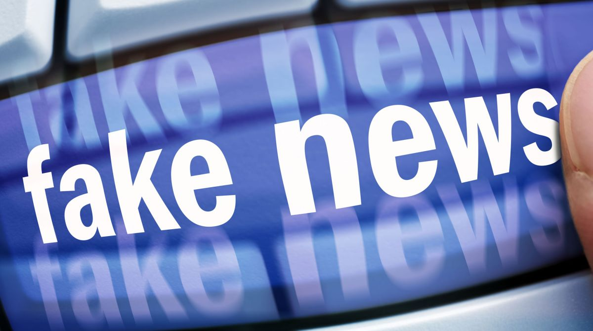 Fake news: Why the future of journalism lies in earning and deserving the trust of the public