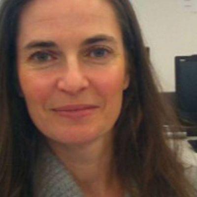Lisa Collingwood