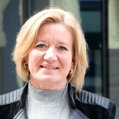 Professor Andrea Petróczi