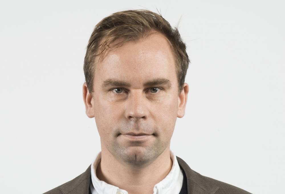 Professor Andrew Clancy